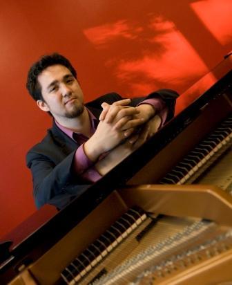 Michael Bond Trio – New Brunswick Jazz Project