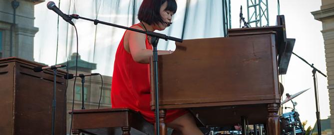 Akiko Trio