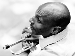 Duane Eubanks Quartet