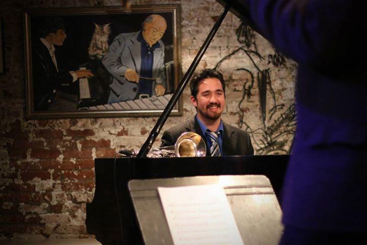 Mike Bond Quartet