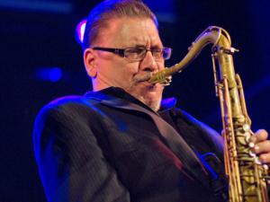 Jerry Weldon Quartet