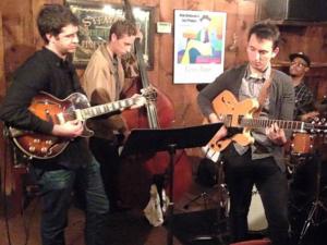 John Nunez Band