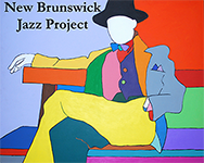 New Brunswick Jazz Project Logo