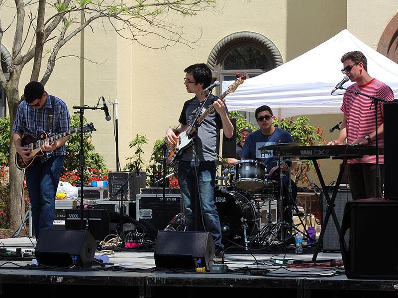 Matt Gordeuk Band