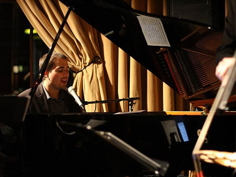 Mike Bernabe Band