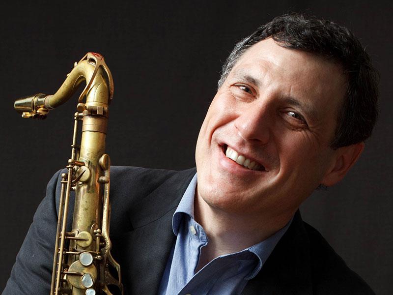 Ralph Bowen Quartet