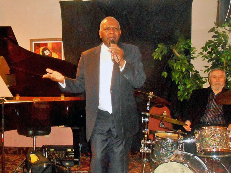 Stephen Fuller Quartet