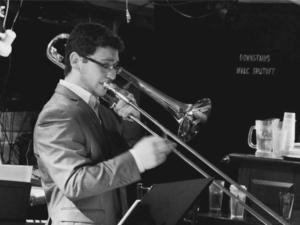 Greg DeAnglis Band