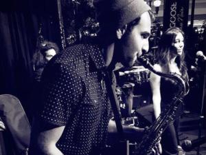 Jimmy Merchant Band