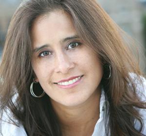 Sylvia Cuenca