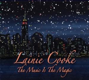 Lainie Cook