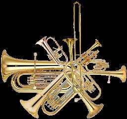 New Brunswick Brass Band – Art After Hours: First Tuesdays Zimmerli